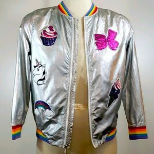 Jojo's Closet Jacket